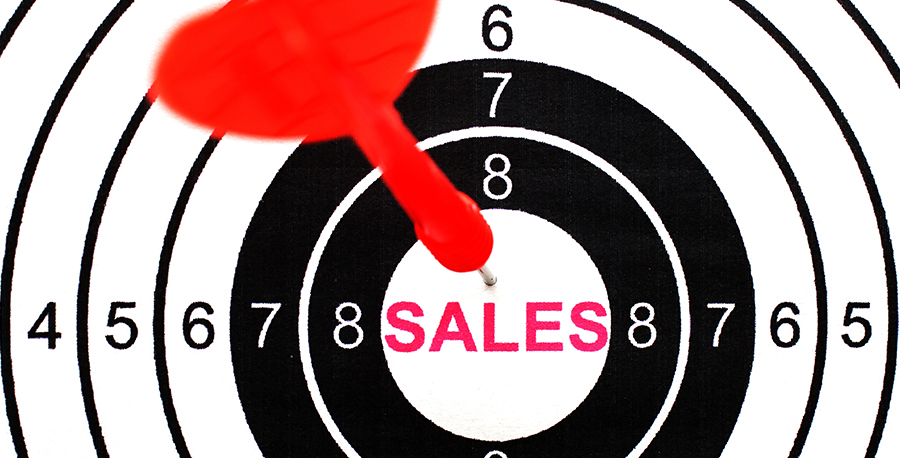 Solution Providers Getting Smarter in Sales
