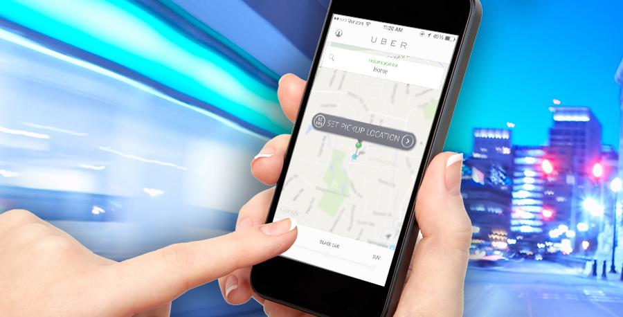 Uber Underscores Need to Embrace Change Agents