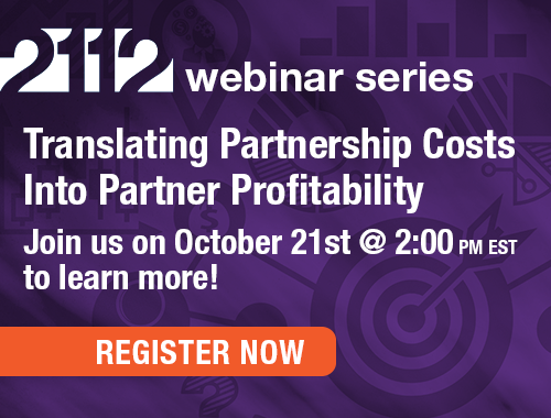 2112 Webinar Series: Translating Partnership Costs Into Partner Profitability