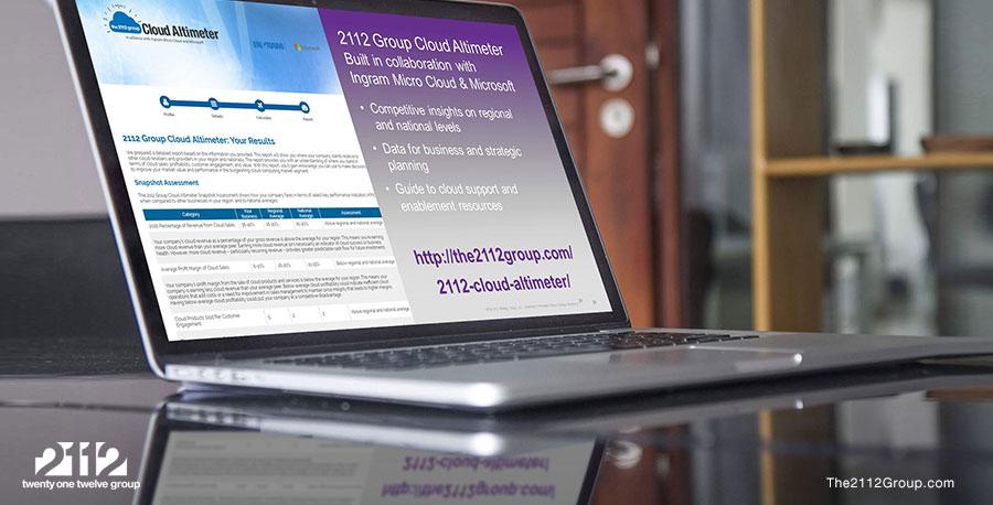 Ingram Micro Cloud Webinar