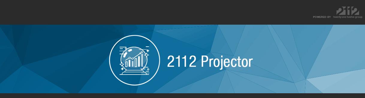 2112 Projector