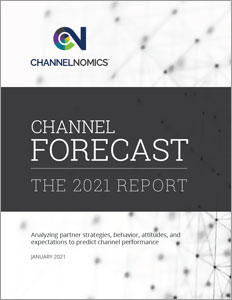 Channel Forecast Report 2021